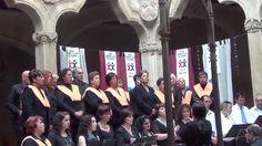 Encuentro de coros, Arte Música y Coro Atlántico de A Coruña