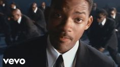 Will Smith - Men In Black.....It`s Mueller Time :)  :)