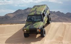 my budget build the four angry squirrels - Jeep Cherokee Forum