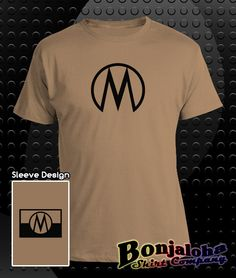 Revolution - Monroe Militia (T-Shirt) - Outlaw Custom Designs, LLC