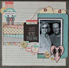 Just+Being+Together - Scrapbook.com
