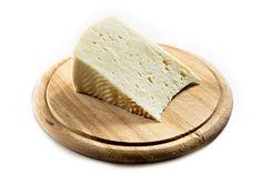 Pivní sýr podle reportéra Ládi Hrušky, který se hodí buď na tmavý chléb nebo třeba na topinky.