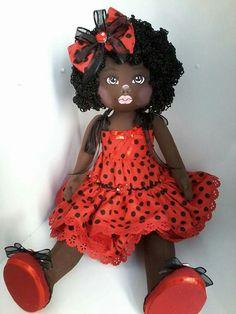 Boneca negra                                                                                                                                                                                 Mais