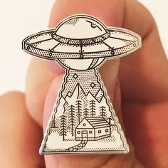 Artist-designed pins, patches, blankets and apparel. Cool Patches, Pin And Patches, Shirt Pins, Cool Pins, Hard Enamel Pin, Pin Badges, Lapel Pins, Other Accessories, Pin Collection