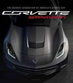 For the Corvette enthusiast, there is no greater source of speculation, pent-up excitement, and anticipation than the pending introduction of a new-generation Vette. Since unveiling the original Ameri