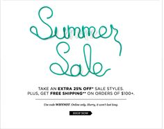 summer sale, madewell