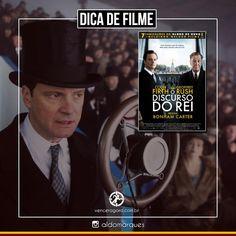 Dica de Filme: O Discurso do Rei Bonham Carter, Gold Globe, Films