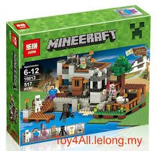 Image result for lego minecraft sets