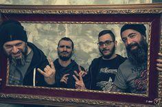 2 Smoking Barrels - Radio Show - Hedvika – 31.10.2015