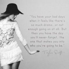 #quote #taylorswift