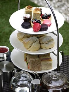 Afternoon Tea at The Hempel Hotel London - AfternoonTea.co.uk