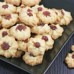 Cake Recipes, Dessert Recipes, Polish Recipes, Polish Food, Dessert Drinks, Food Cakes, Nutella, Biscuits, Deserts