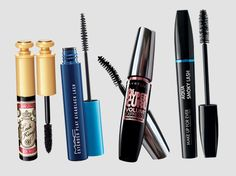 7 Best Mascaras For Asian Lashes