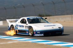 1990 Mazda RX-7 GTO