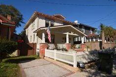 Hampton Park Terrace renovation | Charleston, SC