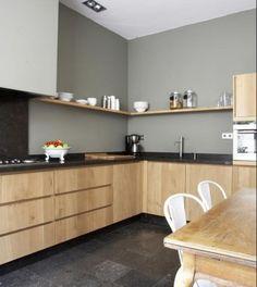Keuken via rtl woonmagazine