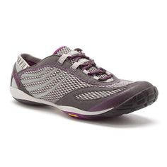 trail running shoes!