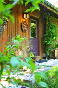 Whidbey Island Yoga Retreat Center
