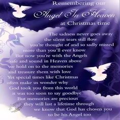 Remembering Our Angel In Heaven  lovethispic.com