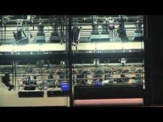 Discover Opera: Lighting Design Madama Butterfly - YouTube