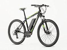 Greenway eléctrico para bicicleta de montaña, Panasonic LCD, Pas sistema Mid Motor Bicycle, Vehicles, Mountain Bike Trails, Motors, Bike, Bicycle Kick, Bicycles, Cars, Vehicle