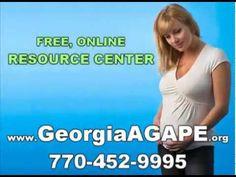 Adoption Alpharetta GA, Adoption, 770-452-9995, Georgia AGAPE, Adoption https://youtu.be/EUxOpgtOyrE