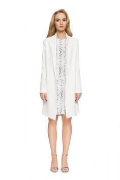 Ένας χώρος με ιδιαίτερα γυναικεία ρούχα και αξεσουάρ , με υψηλή ποιότητα και προσιτές τιμές. Έχουμε τα πιο στιλάτα είδη μόδας, μην ψάχνετε πουθενά αλλού, το Blush Greece είναι το δικό σας προσωπικό κατάστημα. Anna, Long Blazer, Cold Day, Woven Fabric, Looks Great, Duster Coat, White Dress, Blouses, Boutique