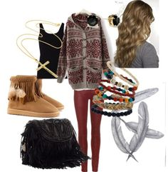 Teen fashion :)