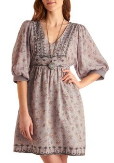 Almost identical to the Free People dress I wanted at half the price. Just ordered from Modcloth!