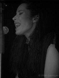Nerina Pallot @ The Venue, Oran Mor, Glasgow 7th October 2009