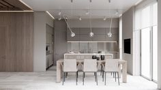 Beige is not typically a color associated with beautiful design. While rich mahogany, stark white, and even trendy brights like orange or yellow have a luxury f