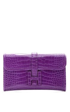 7d5a9e12ea90 Hermès/ Bag/ Purple Hermes Bags, Hermes Handbags, Best Handbags, Purple  Fashion