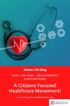 At CHI we disseminate the results of our work as broadly as possible to benefit the public good.Unauthorized posting of Citizens for Health Institute PDF's to your site is prohibited. However, you may post direct text hyperlinks to Citizens for Health Institute documents without written permission... #CitizensforHealthInstitute #Congressionaladvisory #Academicadvisory #CFH