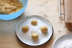 Fursecuri cu nuca de cocos (reteta fara unt) Unt, Oatmeal, Pudding, Baking, Breakfast, Desserts, Recipes, Food, The Oatmeal