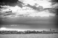 Trani_Apulien_Clouds