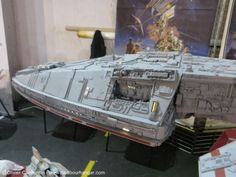 Battlestar Galactica 37 - OlCabour's Hangar