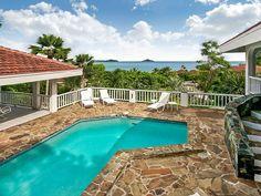 Villa vacation rental in Mahoe Bay from VRBO.com! #vacation #rental #travel #vrbo