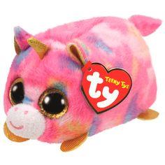 Ty - Teeny Tys - Star - Unicorn f3d9ac1344bd