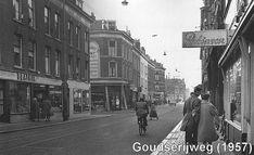 Goudserijweg Rotterdam (jaartal: 1950 tot 1960) - Foto's SERC