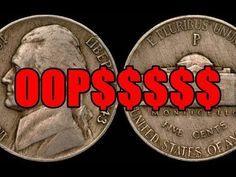 "Please watch: ""How Much Is A 1976 Bicentennial Kennedy Half Dollar Worth? Rare Coins Worth Money, Valuable Coins, Valuable Pennies, Rare Pennies, Sell Coins, Coin Worth, American Coins, Error Coins, Coin Values"