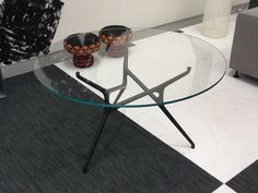 Cappellini table... well done!!