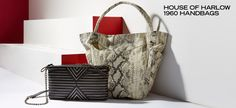 House of Harlow 1960 Handbags - http://premiumhabits.com/house-of-harlow-1960-handbags/
