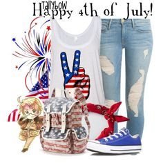 Happy 4th of July! (1)