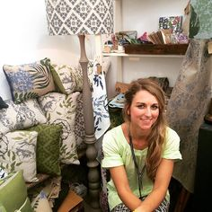 """""""One proud sister!! Her work looked beautiful at the Handmade Fair at Hampton Court Palace X @gemmalofthousedesigns  @handmadefair @molliemakes"""" Photo taken by @tashalofthouse on Instagram, pinned via the InstaPin iOS App! http://www.instapinapp.com (09/20/2015) One very  proud Mum too ! x"""