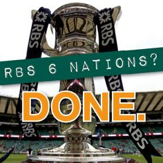 Ireland, RBS 6 Nations Champions 2014