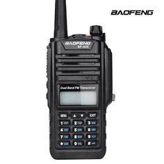 Discount! US $39.90  IP67 waterproof dual band powerful headset walkie talkies ham CB radios for hunting UHF VHF radio baofeng  #waterproof #dual #band #powerful #headset #walkie #talkies #radios #hunting #radio #baofeng