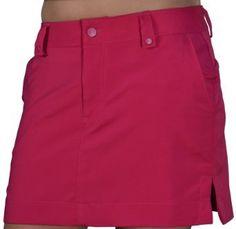 Under Armour Women's UA Core Solid Allseasongear Skort Pink-Size 8 Under Armer, Trendy Collection, Under Armour Women, Ua, Skort, Best Sellers, Must Haves, Travel Gadgets, Pink