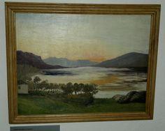 Csontváry Kosztka Tivadar Antiques, Hungary, Painting, Travel, Antiquities, Antique, Viajes, Painting Art, Paintings