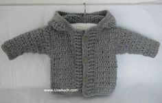 My+Favourite+FREE+Crochet+Cardigan+Patterns+and+Crochet+Sweater+Patterns+for+Baby