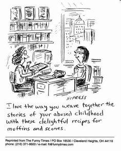 Finirà prima l'epidemia di programmi tv di cucina o quella di libri con pasticcerie cioccolato e storie d'amore?